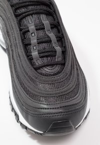 Nike Sportswear - AIR MAX 97 - Sneakers laag - black/dark grey - 2
