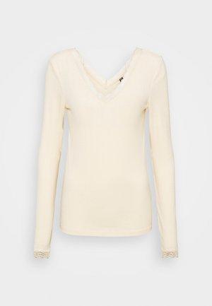PCCILLA TALL - Long sleeved top - dawn