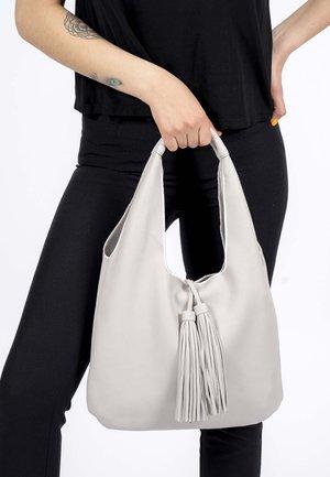 Tote bag - lightgrey