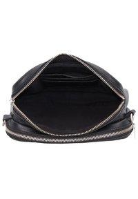 Cowboysbag - Across body bag - black/beige - 5
