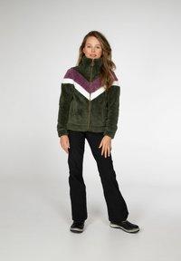 Protest - TESS - Fleece jacket - swamped - 1