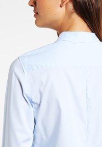 Filippa K - CLASSIC - Košile - light blue - 4
