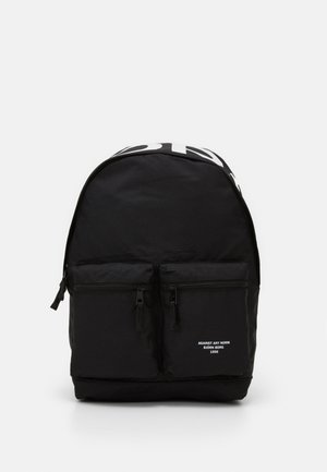 PETE BACKPACK - Mochila - black