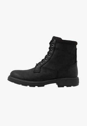 BILTMORE WORKBOOT - Lace-up ankle boots - black