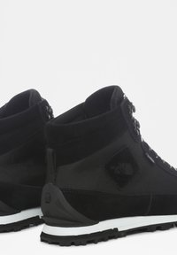The North Face - BACK TO BERKELEY - Chaussures de marche - mottled black - 2