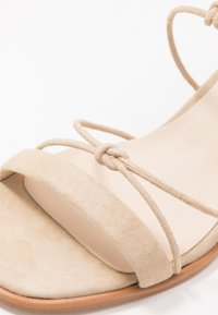 ALOHAS - Sandals - sand - 2