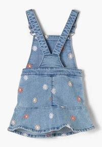s.Oliver - Denim dress - blue - 2