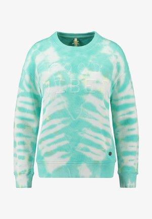 WSW URBAN - Sweatshirt - mint