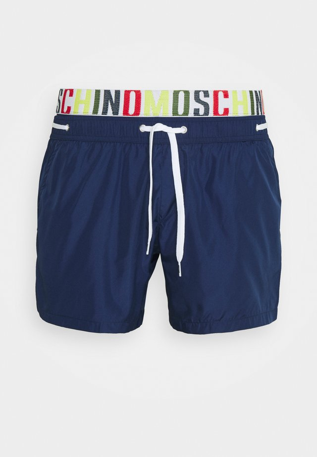 Shorts da mare - dark blue