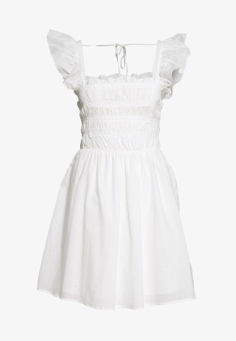 Fashion Union - WOW - Kjole - white