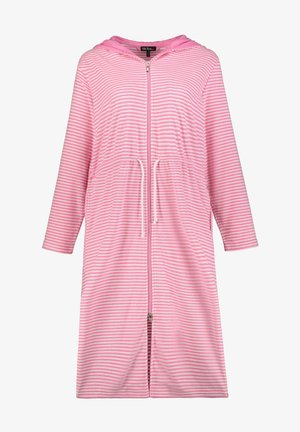 Dressing gown - pinkrosa