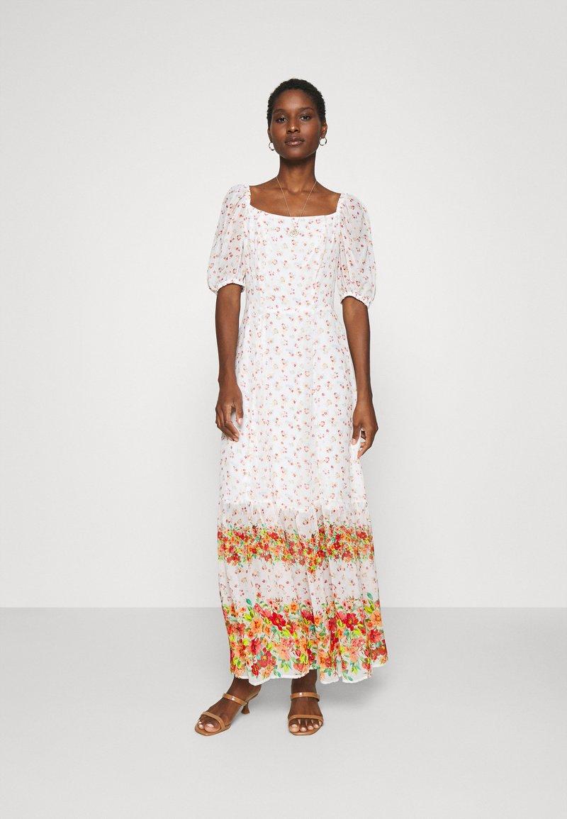 Ghost - MARY DRESS - Maxi dress - multicoloured