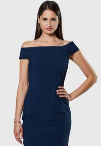 Evita - Cocktail dress / Party dress - dark blue - 3