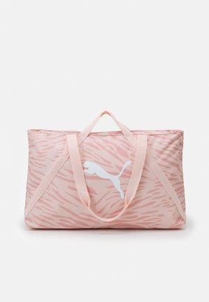 SHOPPER - Sportovní taška - lotus