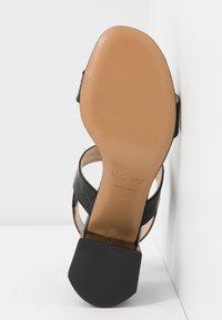 Mulberry - Sandals - nero - 6