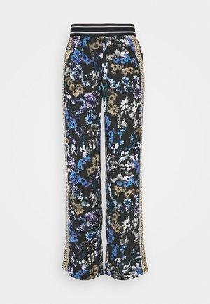 Kalhoty - gouache
