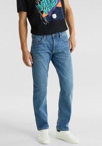 edc by Esprit - Straight leg jeans - blue - 0