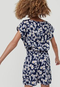 O'Neill - Jumpsuit - blue with yellow - 1