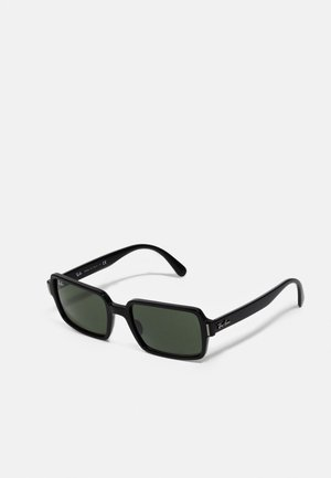Sunglasses - shiny black