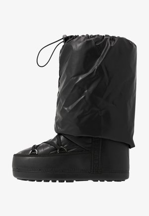 CERVINIA  - Winter boots - black