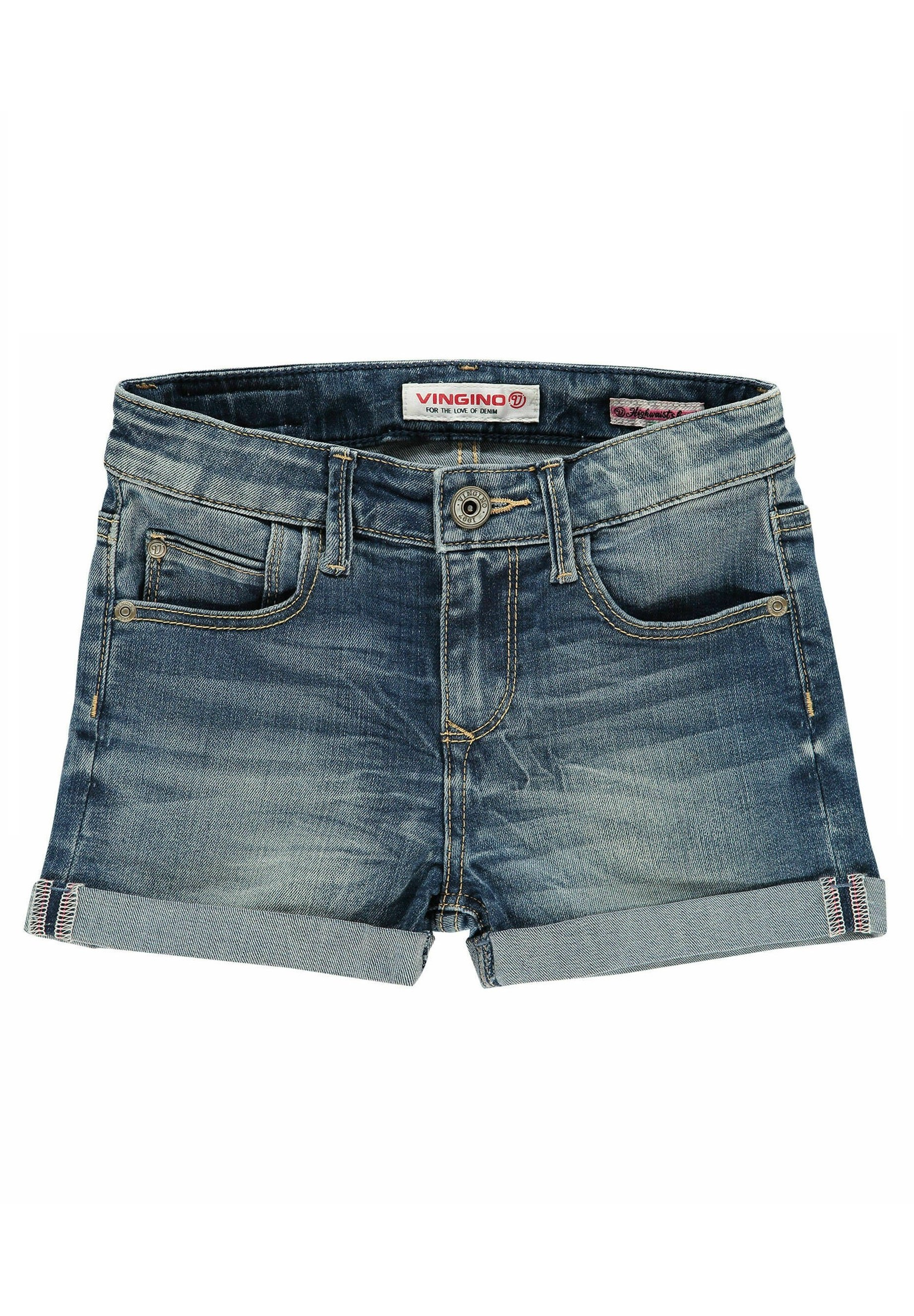Kinder DAIZY - Jeans Shorts