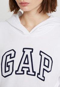 GAP - Hoodie - white - 5