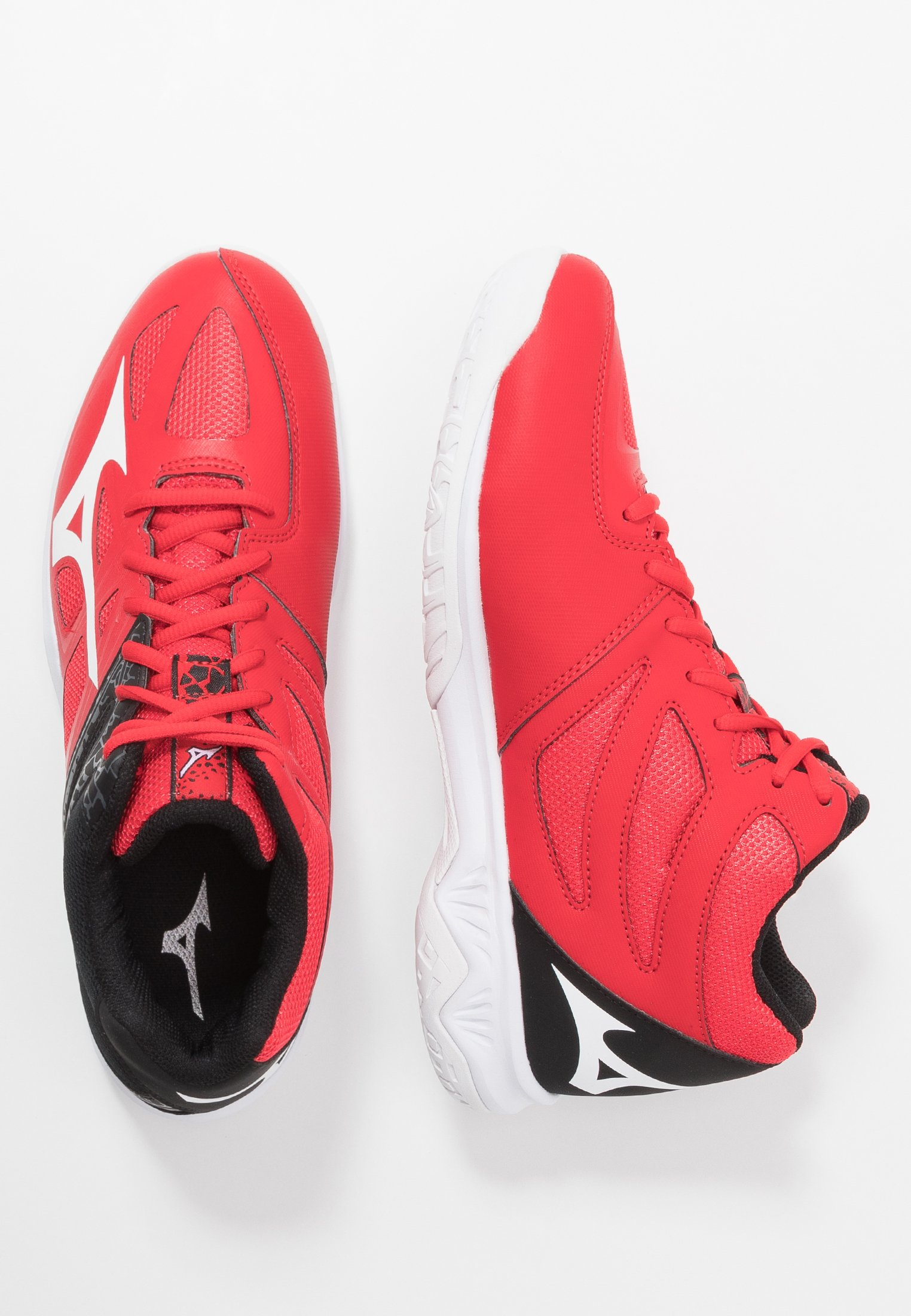 mizuno thunder blade indoor court shoes zalando