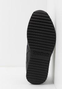 Reebok Classic - RIPPLE - Trainers - black/graphite - 4