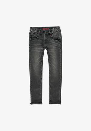 ALESSANDRO - Jeans Skinny Fit - black