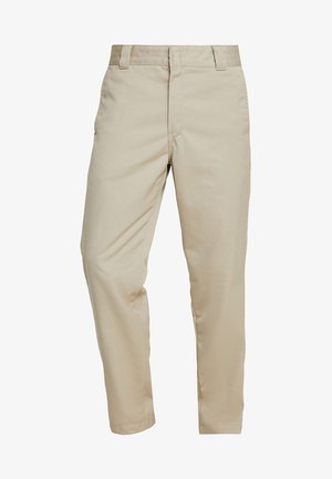 MASTER PANT DENISON - Trousers - wall rinsed