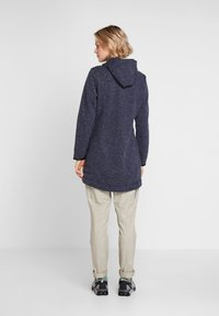 Regatta - RANATA - Fleece jacket - navy - 2