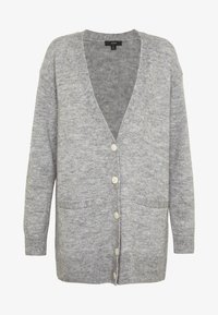 J.CREW - BOYFRIEND NEW - Cardigan - graphite - 5