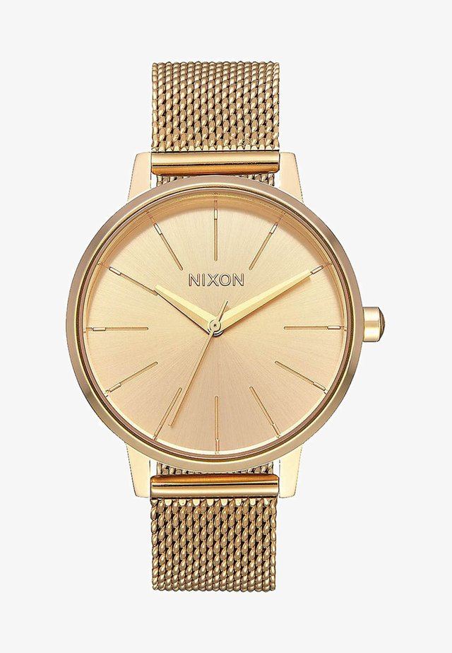NIXON - Watch - gold-coloured