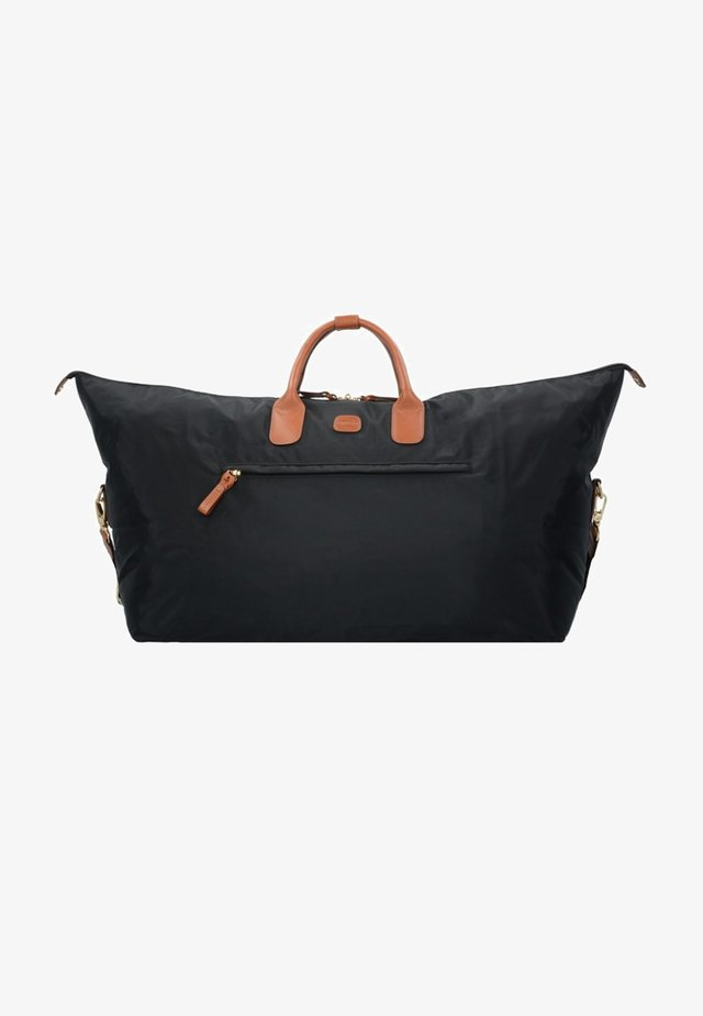 X-TRAVEL  - Weekend bag - black