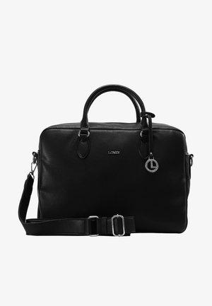 ELLA - Briefcase - schwarz