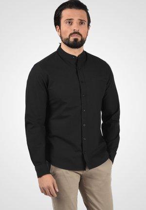 HEMD DUBBAL - Shirt - black