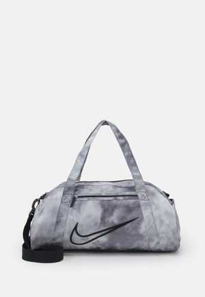 GYM CLUB 2.0 - Sports bag - smoke grey/dark smoke grey
