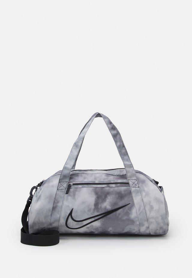 GYM CLUB 2.0 - Sports bag - smoke grey/dark smoke grey