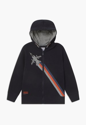 KID - Zip-up hoodie - midnight