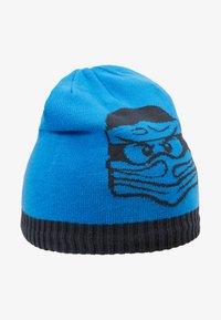 LEGO Wear - WALFRED HAT - Mütze - blue - 1