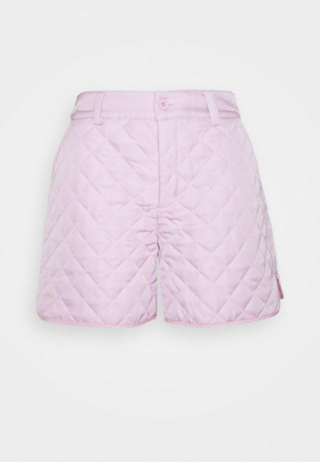 ISLAND - Shorts - heather