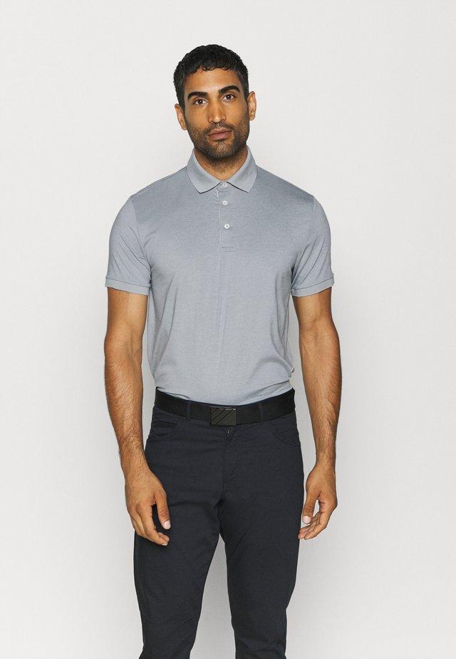 SHORT SLEEVE - Sportshirt - grey