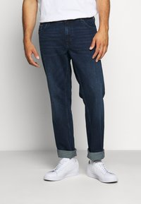 Tommy Hilfiger - MADISON BRIDGER INDIGO - Relaxed fit jeans - denim - 0