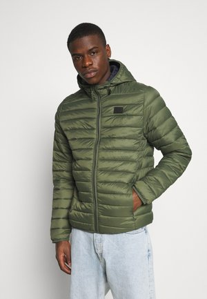 OUTERWEAR - Light jacket - deep depths