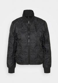 JACKET ROCHESTER - Sportovní bunda - black