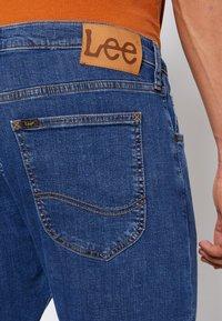Lee - LUKE - Jeans slim fit - mid stone wash - 6