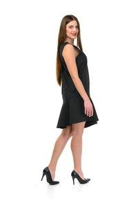 Diyas London - SMART - Korte jurk - black - 4