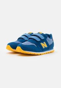 New Balance - IV500TPL - Zapatillas - blue - 1