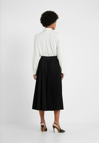 Max Mara Leisure - GIGANTE - A-line skirt - schwarz - 2