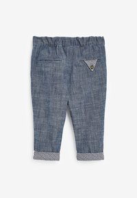 Next - BAKER BY TED BAKER - Trousers - light blue - 1